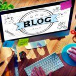 Os 4 principais benefícios de um blog para sua empresa