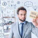 Como atrair clientes com uma boa estratégia de marketing digital?