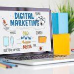 Como posso divulgar minha empresa na internet?